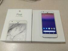 Google Pixel 1st Gen 32GB Unlocked Smartphone - Good Condition