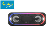 SONY SRS-XB40 Wireless Portable speaker Bass Black Japan Domestic Version NEW