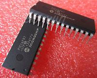 5PCS PIC16F57-I/P DIP28 8-Bit 20MHz Microcontroller NEW
