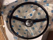 Mercedes 190SL Steering Wheel BlackNOS
