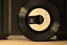 K.C. & THE SUNSHINE BAND 45 RPM RECORD..TD 17