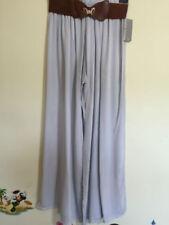 Cotton 28L Trousers Plus Size for Women