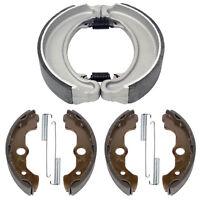 Armor Tech AT-05821 Rear Brake Drum for 1988-2000 Honda Fourtrax 300 2x4 /& 4x4 TRX300 /& TRX300FW