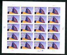 Scott 3838  Air Force Academy 37¢ 2004 Sheet MNH