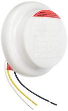 Universal Security Instruments USI-1204 University Electric Smoke & Fire Alarm