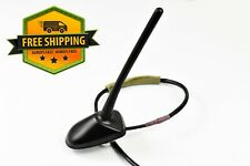 2012-2014 Toyota Prius C Roof Mounted Antenna Base Mast Assembly OEM