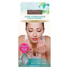Ec20 EcoTools Pure Complexion Facial Sponge Deep Cleansing