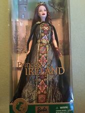 Princess Of Ireland Dolls of the World Collector Edition