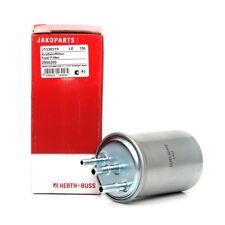 HERTH+BUSS JAKOPARTS Kraftstofffilter Dieselfilter Hyundai Terracan Kia Carnival