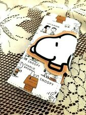 SNOOPY CHARLIE BROWN WALLET, GREAT SNOOPY'S CHARACTERS ALL OVER DESIGN, NICE !