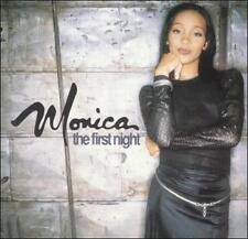 Audio CD First Night - Monica - Free Shipping