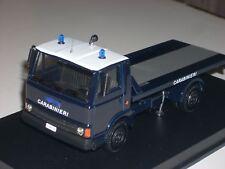 CARABINIERI POLICE Fiat 50 N carroattrezzi  scala 1/43