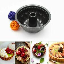 Moules à gâteaux en acier pour four de cuisine
