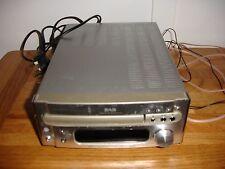 Denon RCD-M35DAB CD receiver/player DAB radio/stereo remote aerial, instructions