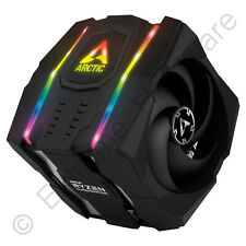 Arctic Freezer 50 TR RGB LED Dual Tower AMD Ryzen CPU Cooler Socket sTRX4/sTR4