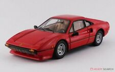 BESTMODEL 1/43 Ferrari 308 GTB 1978 Clint Eastwood owned car finished product