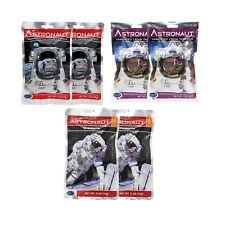 Astronaut Food 6 Freeze Dried Ice Cream Treats Vanilla Neopolitan Strawberry Set