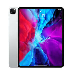 BNEW/SEALED Apple iPad Pro 2020 256GB 12.9 in - WiFi, Silver