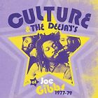 NEW Culture and Deejays at Joe Gibbs: 1977-1979 (Audio CD)
