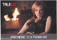 TRUE BLOOD PREMIERE P4 PHILLY NON-SPORTS SHOW EXCLUSIVE PROMO CARD