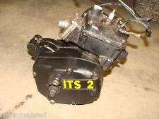 95 96 99 00 Cobra King 50cc motorcycle cm50 ITS2 MOTOR ENGINE GILARDONI COMPLETE