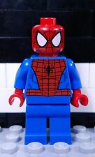 Brand New LEGO Spiderman Minifig from Marvel Spider-man 76005 Daily Bugle