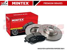 FOR RENAULT CLIO 2.0 SPORT 172 182 FRONT MINTEX BRAKE DISCS PADS PAD SET