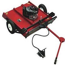 "TRAIL Rough Cut MOWER - 18.5 Hp - 52"" Cut - Lawn Mower - Commercial Duty Grade"