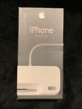 Apple iPhone 1/3G/3GS Dual Dock and Bluetooth Headset (MA944LL/A)