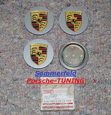 Porsche 928 métal jantes Couvercle Wheel Centre Caps 928.361.032.11