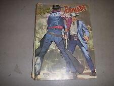 BD Pt Format BILL TORNADE n° 51 1964 Editions AREDIT ARTIMA BD WESTERN