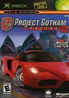 Project Gotham Racing 2 - Xbox - Video Game By Artist Not Provided - VERY GOOD