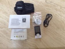 Staples MP4 Player 8 GB - BRAND NEW - Exercise Arm Band - Headphones - Bundle