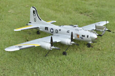 RTF Version 6 channels RC plane B-17 Flying Fortress with 6-axis high-precision