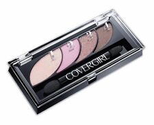 COVERGIRL Eye Shadow Quads Blooming Blushes 720