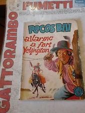 Pecos Bill N.14 Anno 64 - Ed Fasani Buono