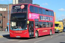 4760 BV57XKD National Express West Midlands Bus 6x4 Quality Bus Photo