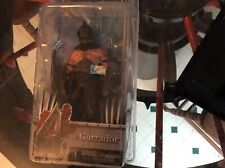 Neca action figure Garrador series 2