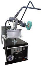 Felgenpoliermaschine C32 BLACK-EDITION,Felgen polieren,Bordsteinschäden beheben