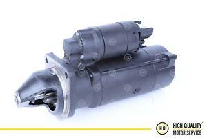 Genuine Starter Motor Deutz 01180928, 2013, 2012, 1013, 1012, 914, 913, 12 Volt