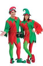 Elegant Elf  - Adult Elf Christmas Costume