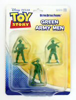 Medicom UDF-370 Ultra Detail Figure Toy Story Green Army Men
