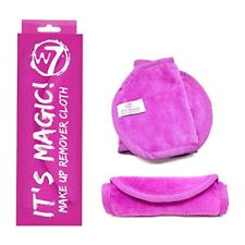 W7 Cosmetics It's Magic Make up Remover Cloth