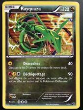 Carte Pokemon RAYQUAZA 11/20 Holo Promo Coffre des Dragons FR NEUF