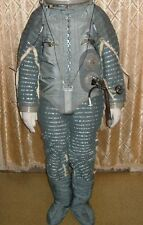 Soviet RUSSIAN high-altitude Spacesuit Aircraft SOKOL-A 1960's Extremely RARE
