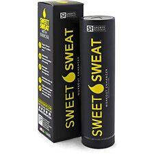 Sports Research SWEET SWEAT 6.4oz Stick Workout Enhancer Sweet Sweat Skin Cream
