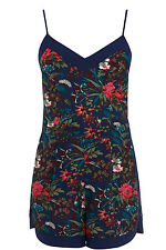 Oasis Tropical Forest Playsuit 10