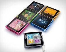 LETTORE MP3 MP4 8 GB 1.8 POLLICI FM RADIO