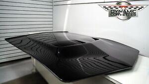 C3 Corvette Custom Fiberglass LS Big Block Long Hood 1968-1982