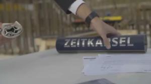 by Bulktex Premium Edelstahl V2A Grundsteinlegung Zeitkapsel Ø 76mm kein Kupfer